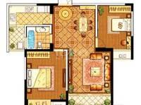 出租典雅花园2室2厅1卫95平米2500元/月住宅
