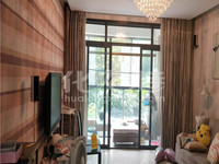 香江华廷  户型方正  南北通透  采光好  精装好房  房东诚心出  随时看房