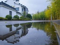 1金坛茅山风景区东湖根园独栋别墅 送300平面积500平花园