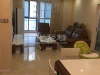 出租世茂香槟湖2室2厅1卫85平米2700元/月住宅