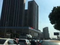 钟楼怀德桥下吾悦国际广场56平米62万精装修拎包住