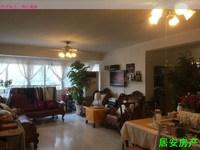 新上博小北郊荷花池公寓1楼158平米四室采光好316万