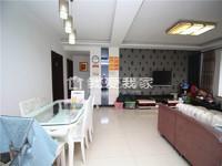 清水湾 旁 滨江明珠城三期精装大三房 满两年 装修保养好 靠菜场