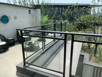 茅山雅居乐山湖城 带中式小院 开发商精装 中央空调带地暖
