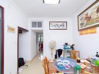桃园新村1楼带院采光无遮挡 二十四中省中元丰苑公寓學区可用