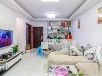 滨江明珠城二期2室2厅南