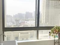 香缇湾花园,可做2居室,朝南BRT沿线!