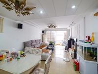 博爱公寓中间楼层3房博小实验满五唯一西园村丽景花园博爱路北太平桥旁