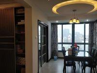 博小实验中学聚和家园中层155平方,豪装,搞层景观好