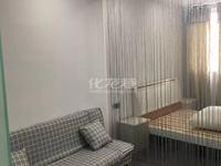 步行五分钟到吾悦广场万达旁 阳湖广场单身公寓,全新装修1200-1500随时看房