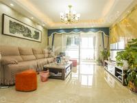 急售万达中央华城豪装4房141平家具家电都是品牌的