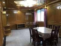 翠竹新村5楼二室二厅出售