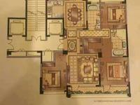 实小本部 玉兰广场 毛坯舒适三房 南北通透 满两年 中高楼层