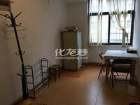 出租工人新村2室1厅1卫62平米1500元/月住宅