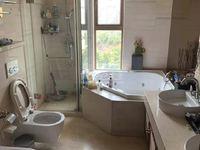 青枫壹号独栋别墅 豪华装修 满两年带前后院 带地暖 地下一层 地上三层