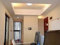 万达广场 天燃气 民用水电 两个房间 家具家电齐全 可以随时看房