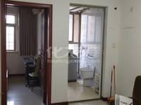 出租和平国际1室1厅1卫45平米1300元/月住宅