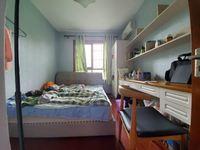 弘阳广场旁 长宇棕榈湾 2楼 2室2厅 精装 超大露台 通透