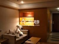 出租新城首府1室1厅1卫52平米1900元/月住宅