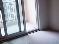 紫金城毛坯大三房 中间楼层 房东诚心出售 满二!看房方便