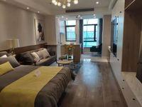 景荟凤凰公寓 45万 直签合同 或落户上学 可贷款 通天燃气