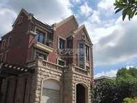 西太湖湖滨壹号独栋别墅,自带电梯,前后入户花园,看房方便