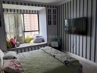阳光龙庭 两室高端装修 首/次出租 看房方便
