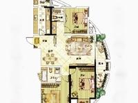 大学城溪湖小镇精装三房两卫出售 有钥匙可随时看房
