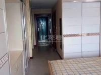 出租高力国际SOHO1室1厅1卫35平米1200元/月住宅