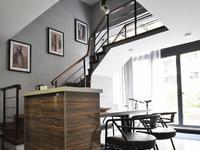莱蒙广化桥 运河天地铂金挑高复式公寓 可贷款口 直签