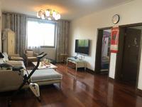 兆丰花苑4室2厅2卫150平米2楼双阳台精装拎包入住边户