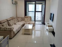 出租紫金城3室2厅1卫108平米2500元/月住宅