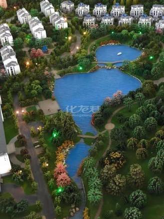 旷达太湖花园紧邻一号线花园洋房清盘认筹天然氧吧环境优美随时看房