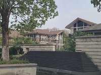 九洲豪廷苑独栋别墅,大花园,上风上水,阳光房,未来的地铁口,随时欢迎看房
