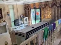 西太湖天安别墅357平方独栋豪装未入住房出售,满二年,送花园车位,随时看房