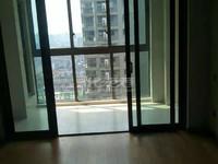 九州新世界楼层好,装修后没入住,地暖,送车位。空调,灶具,24中,拎包住