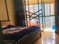 锦阳花苑——好房温馨出炉——阁楼复式带阳台 预约速度