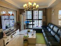 兰陵欧尚旁 绿地外滩一号品质精装三房 黄金楼层 满二诚售
