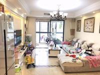 聚胡半岛12楼,豪华装修满2年,好楼层诚售195万!