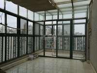 江南佳园128平15楼顶楼复式实际面积达240平南北两个2大露台199 万满2年
