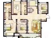 优质好房 湖塘乐购商圈 芳草园 4室2卫2阳台 160平210万 满五唯一省税