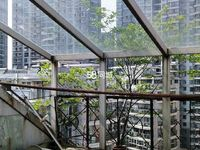 怡康花园双满两年九楼带电梯博小北郊