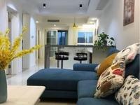 阳光龙庭3室2厅2卫 豪装婚房 有一个产权车位 满2年