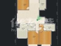 星河国际 新城南都4房毛坯 双阳台 中间楼层前无遮挡 采光足 赠送面积多 满二