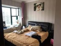 今日好房 恒大法式园区精装小三房全天采光价格到位九成新急售