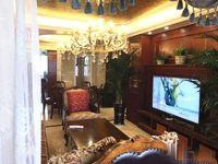 龙湖香醍漫步143平 豪装 大4房 中间楼层 南北通透 品牌家电家具 满2