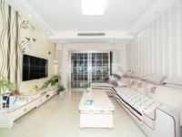 尚枫澜湾大名城对面 精装修 两室两厅 好楼层 全天采光 看房方便 好房子诚售