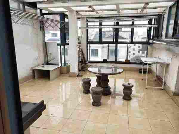 四季新城环境舒适精装四房南北通透万达广场地铁囗附近