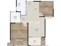 弘阳广场世纪华城旁两房85平米135万满两年随时看房