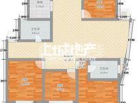 怡景名园7楼155平4室2厅2卫精装修售价175万